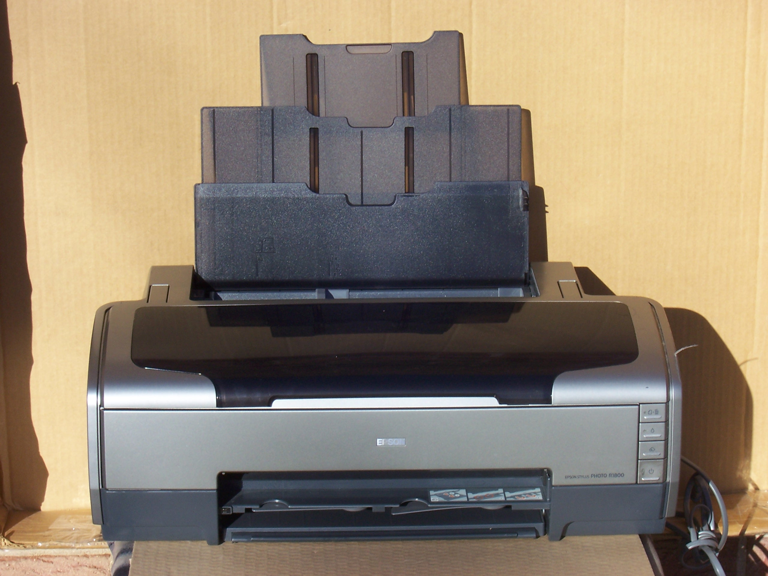 EPSON R1800 MAC PRINTER DRIVER PC