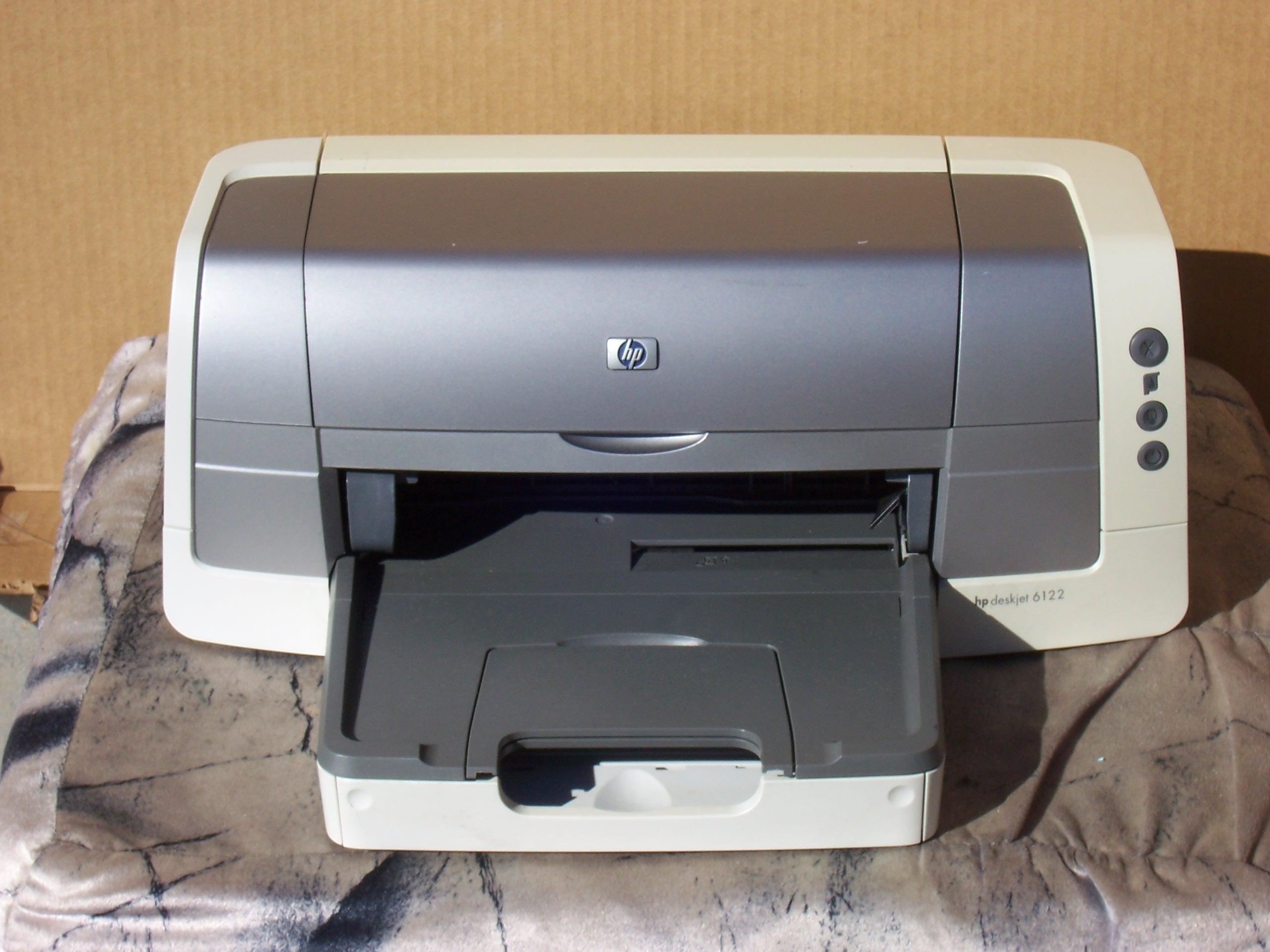 HP 6122 PRINT DRIVERS FOR WINDOWS 7