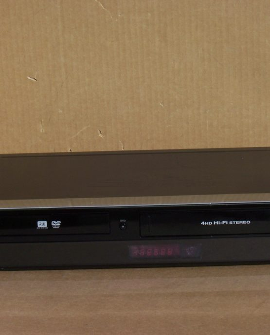 Lg rc897t super multi dvd-recorder vcr combo with digital tuner.
