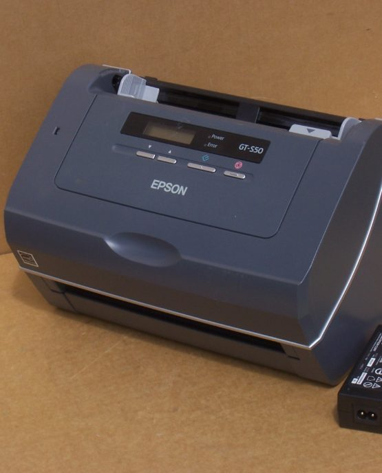 Epson GT-S50 Document Image Scanner-1423
