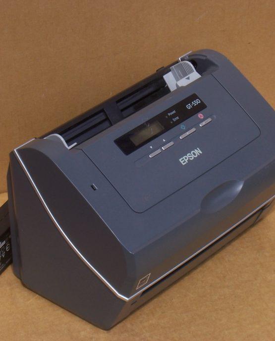 Epson GT-S50 Document Image Scanner-1415