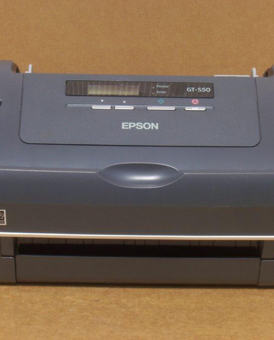 Epson GT-S50 Document Image Scanner-0