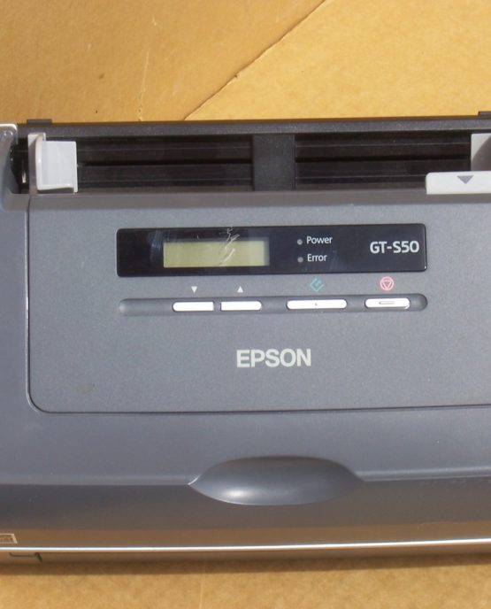 Epson GT-S50 Document Image Scanner-1416