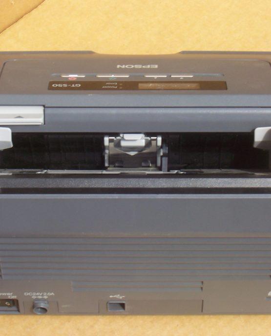 Epson GT-S50 Document Image Scanner-1422
