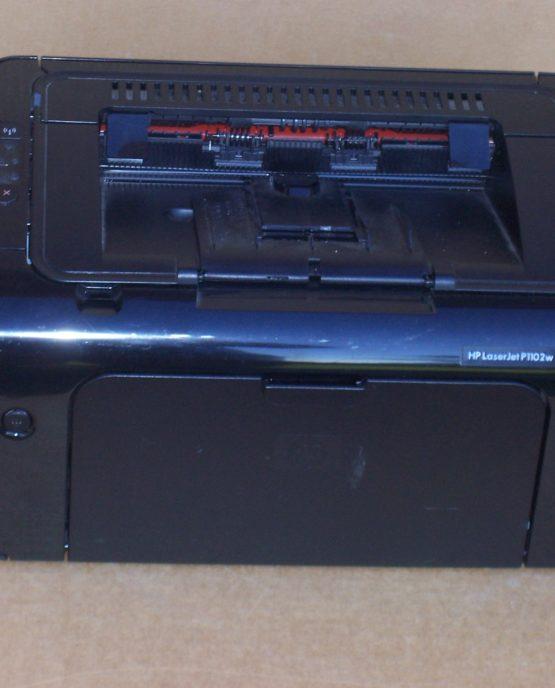 HP LaserJet Pro P1102W Wireless Black-and-White Laser Printer-1678