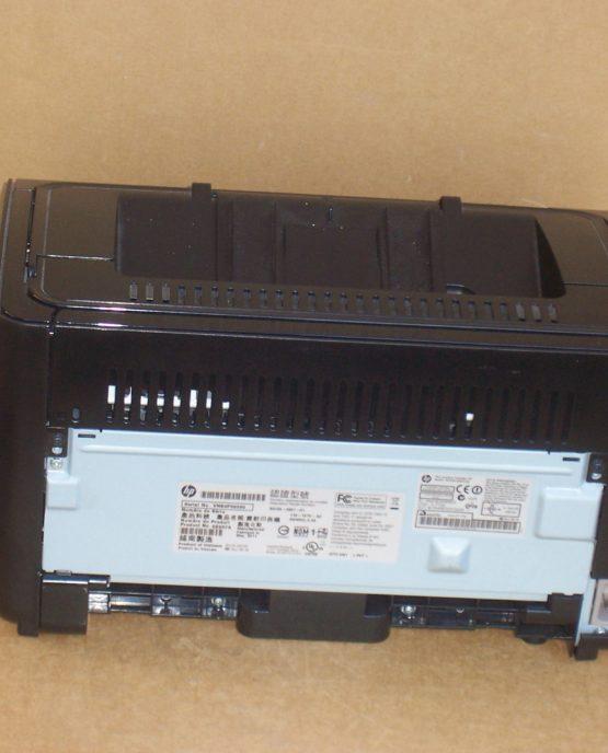 HP LaserJet Pro P1102W Wireless Black-and-White Laser Printer-1681