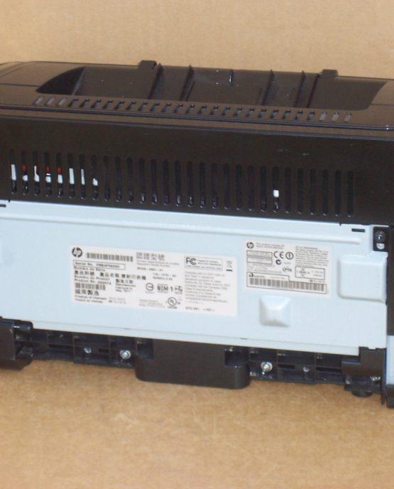 HP LaserJet Pro P1102W Wireless Black-and-White Laser Printer-1677