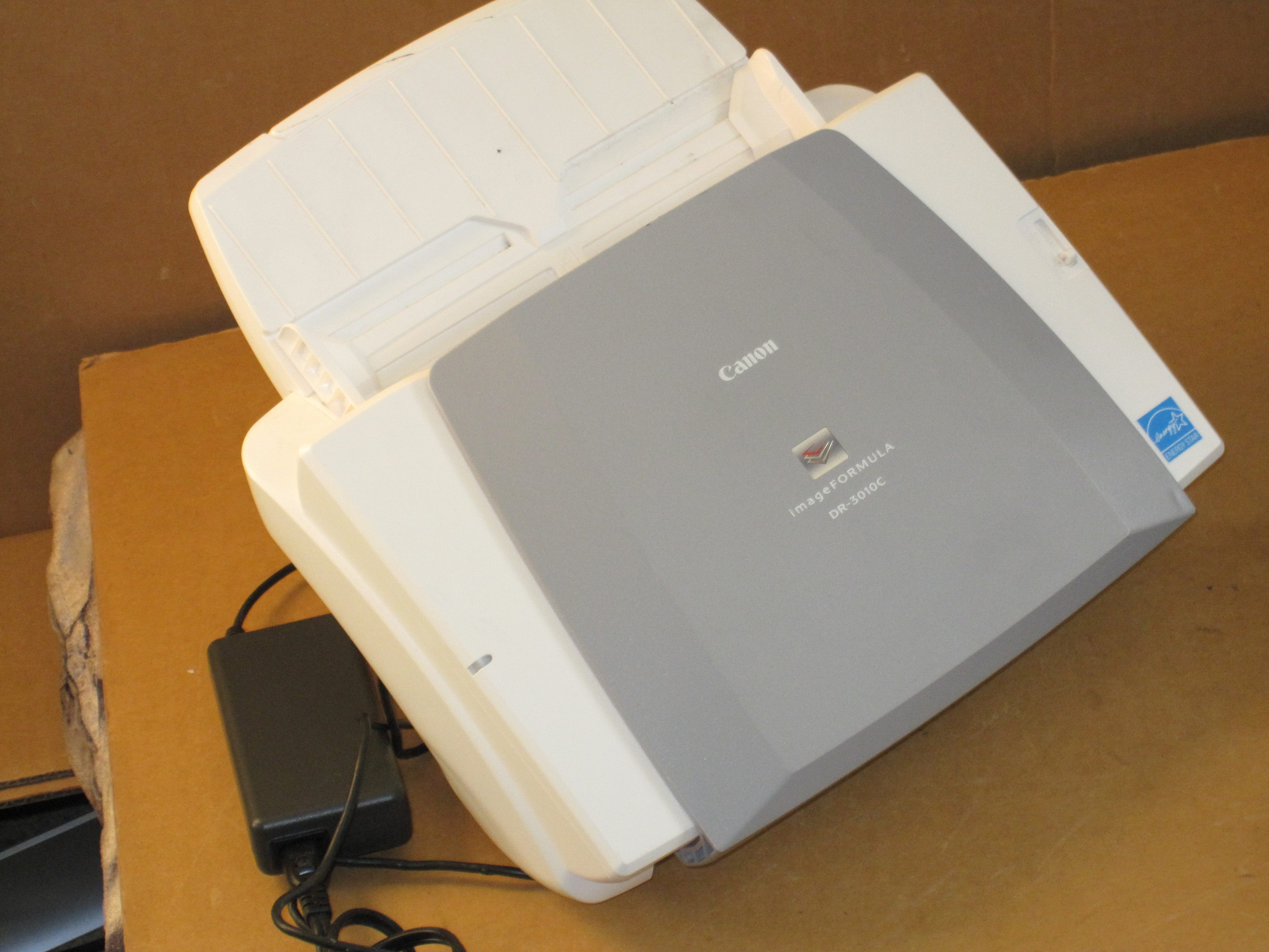 CANON IMAGEFORMULA DR-3010C SCANNER JOB DRIVER FOR WINDOWS MAC