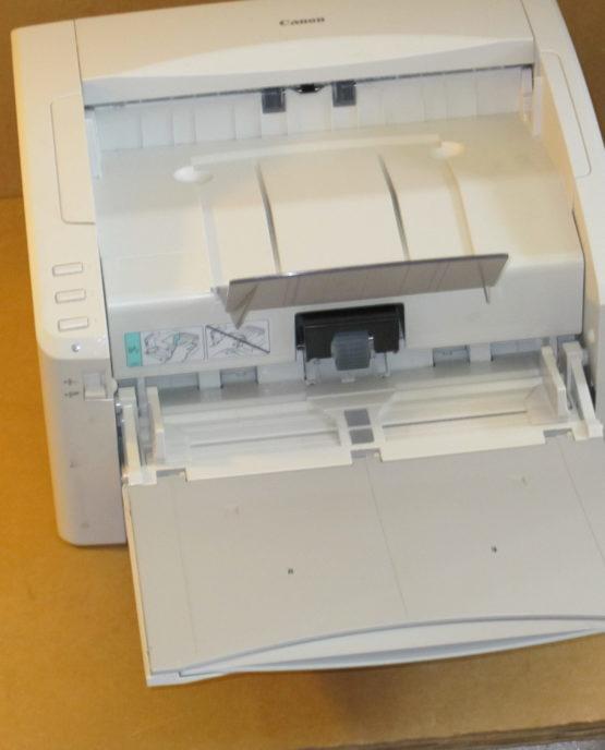 Canon imageFORMULA DR-6010C Office Document Scanner-1836