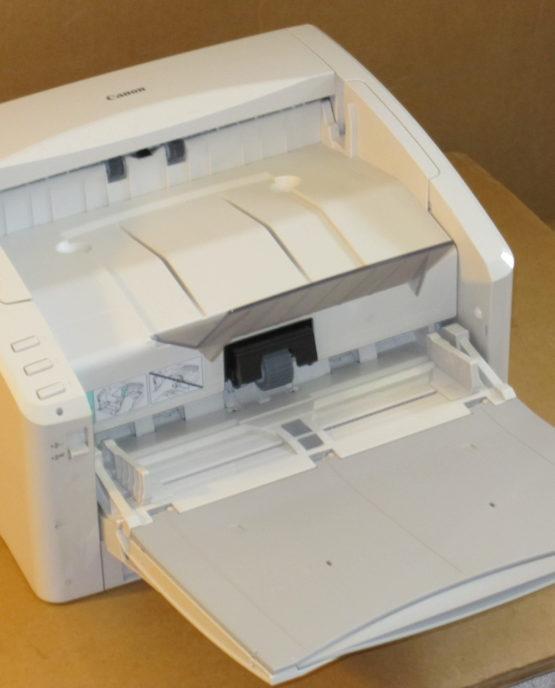 Canon imageFORMULA DR-6010C Office Document Scanner-0