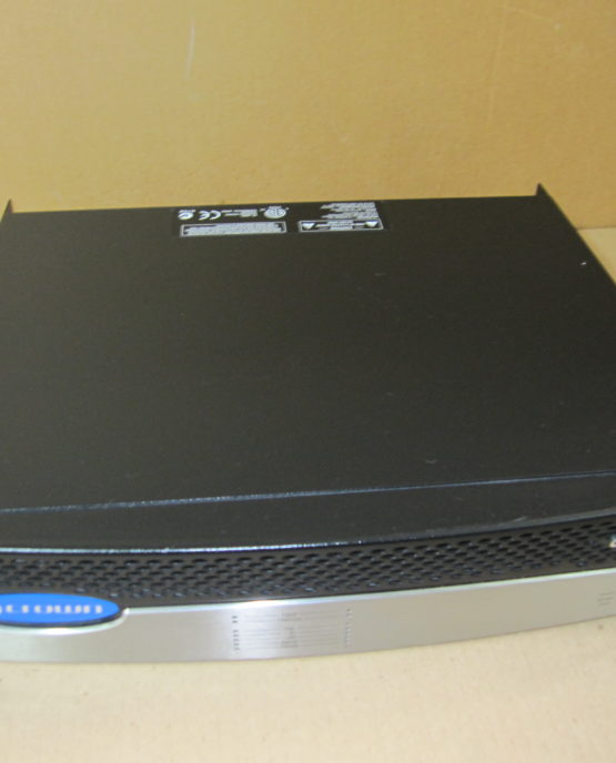 Crown CTs 600 Two-channel, 300W Power Amplifier-2386