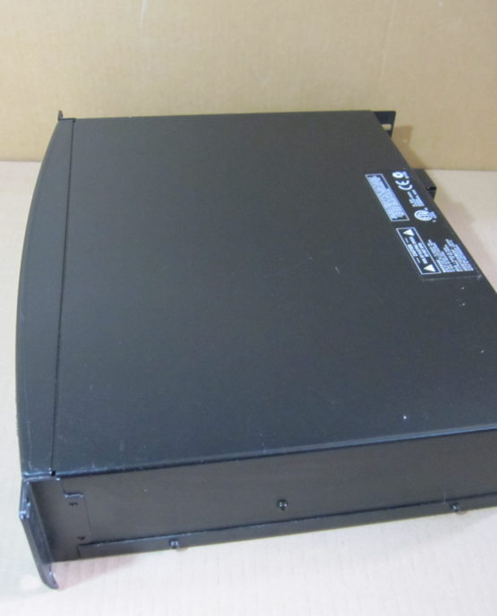 Crown CTs 600 Two-channel, 300W Power Amplifier-2384