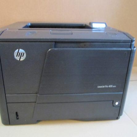 HP LaserJet Pro 400 M401n Laser Printer