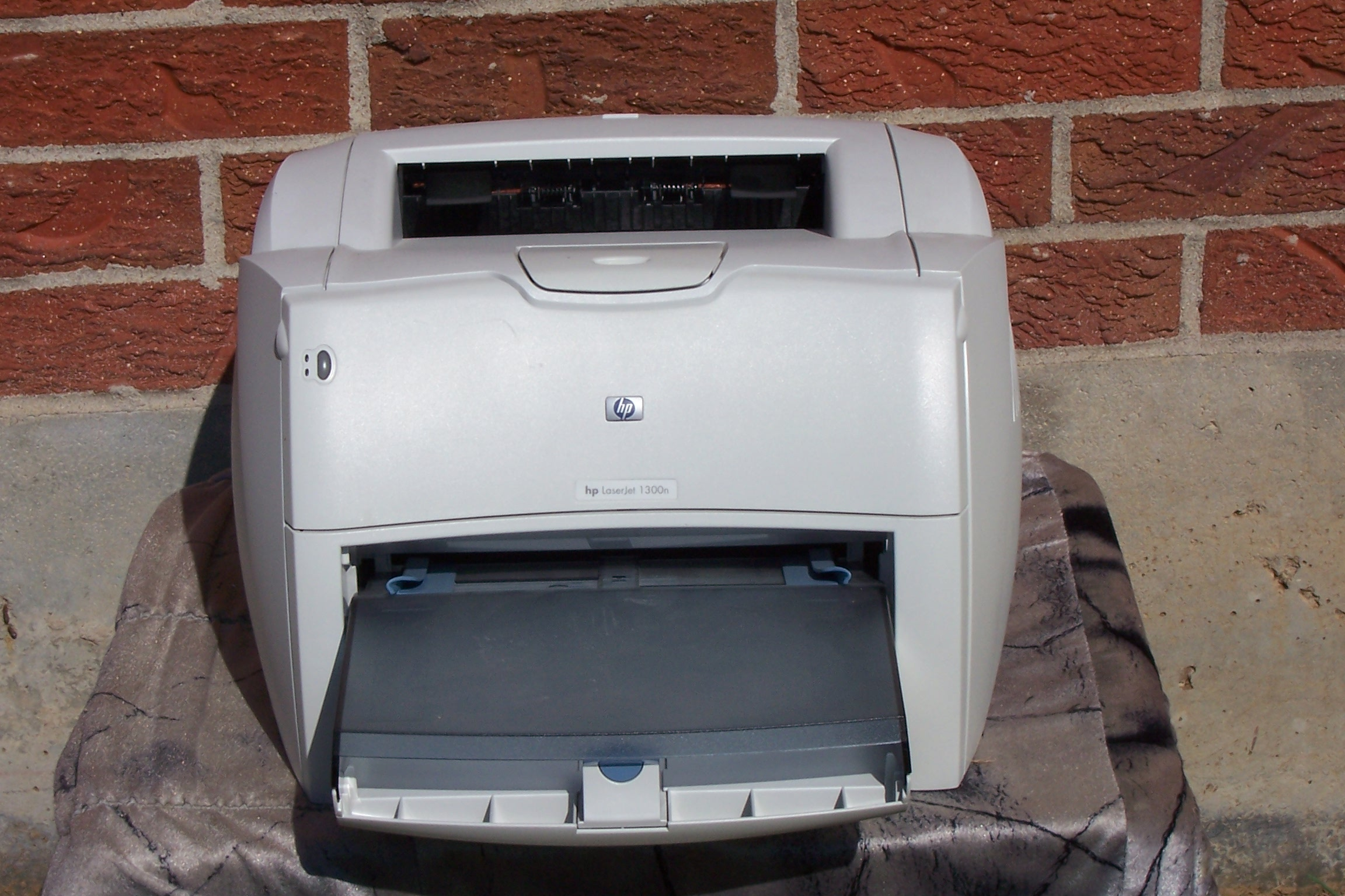 HP LASER PRINTER 1300N DRIVERS FOR WINDOWS