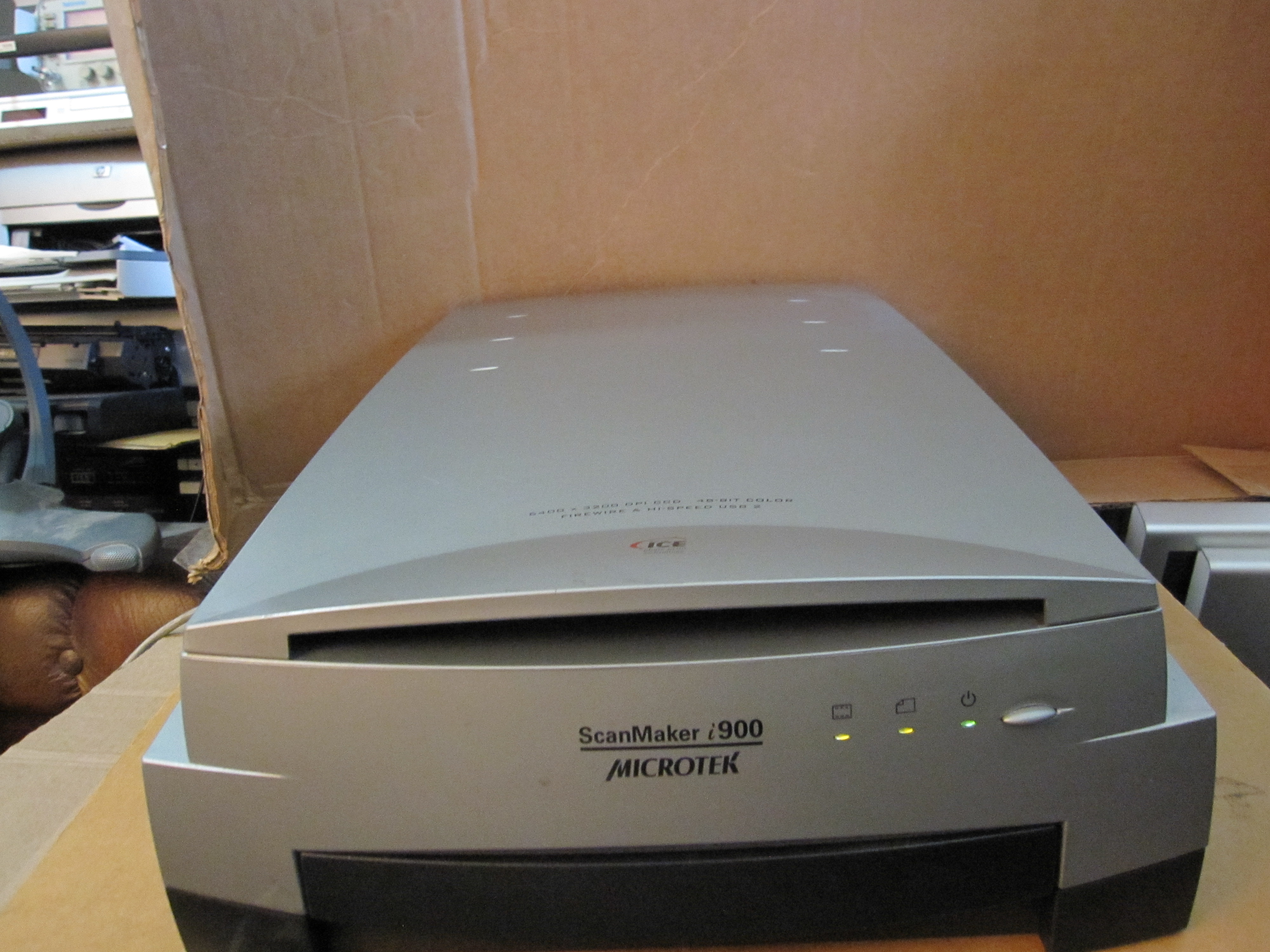 SCANMAKER I900 TREIBER WINDOWS 7