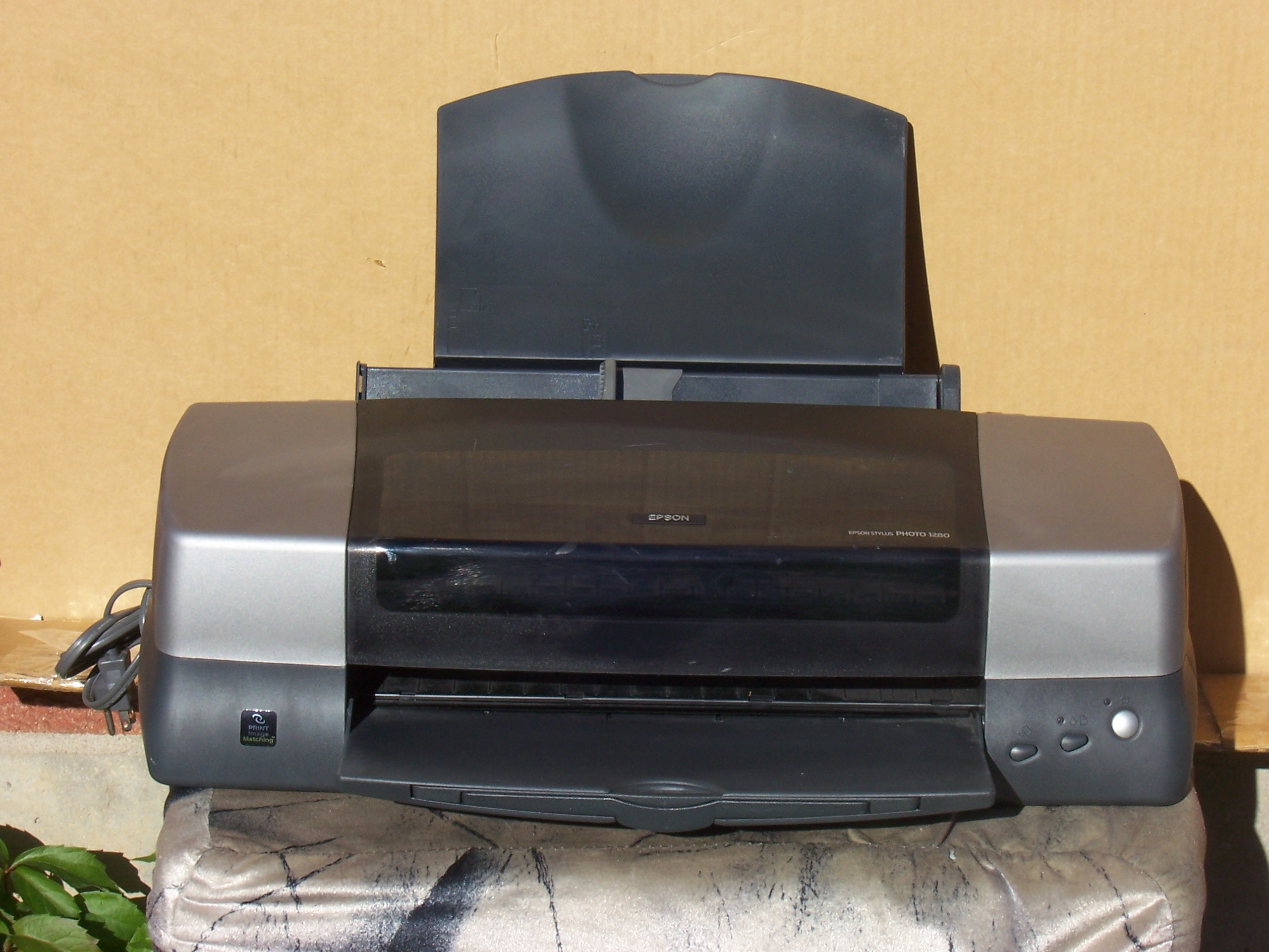 Download Epson Photo 1280 Driver